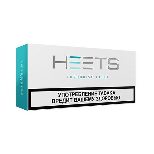 Thuốc IQOS Heets Turquoise - Vị Bạc Hà - Hình 2