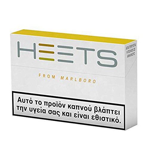 Thuoc IQOS Heets Yellow - Vi Moc Vua - Hinh 3