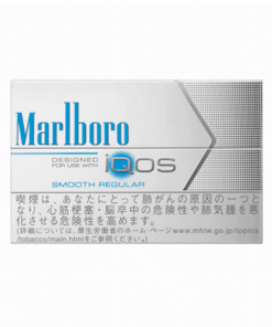 Thuốc IQOS Marlboro Smooth - Vị Mộc Nhẹ - Hình 1