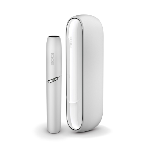 May IQOS 3.0 Chau Au - Warm White Trang