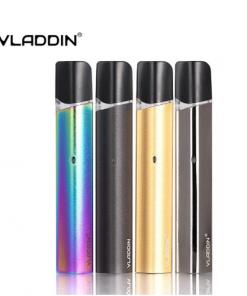 Bộ thuốc lá điện tử Vape Pod VLADDIN RE POD SYSTEM - Hình 2
