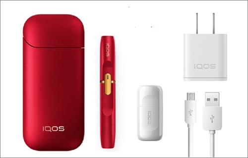 Những phụ kiện IQOS không thể thiếu khi bạn sử dụng - Thumb