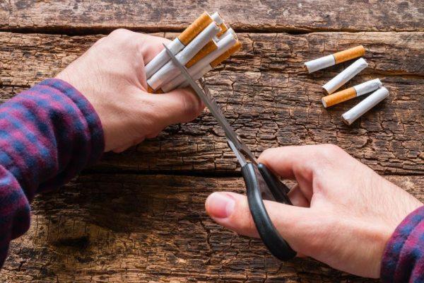 5 việc cần làm để cai được thuốc lá