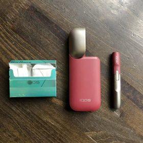 iQOS có thể dùng cho thuốc lá thường - Hình 1
