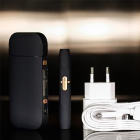Mở hộp và hướng dẫn sử dụng máy hút thuốc IQOS 2.4 thường